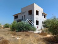 5 Bedroom Detached Villa with Panoramic Sea View, Saint Elias