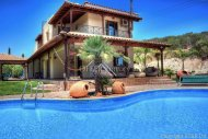 Detached Villa with Large  Private Pool,Protaras