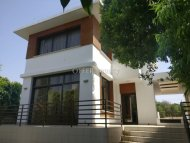 3-bedroom Detached Villa 164 sqm in Paramali, Limassol