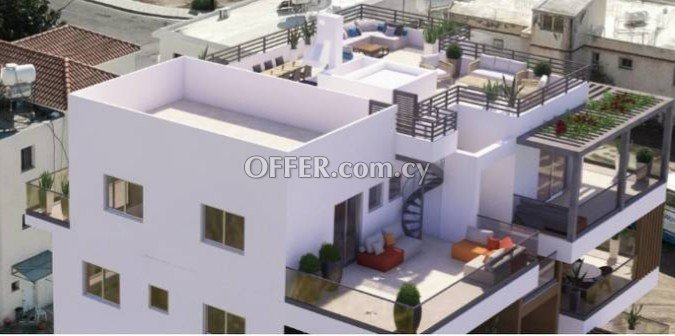 3 bedroom apartment/penthouse for sale in tombs of the kings - 2