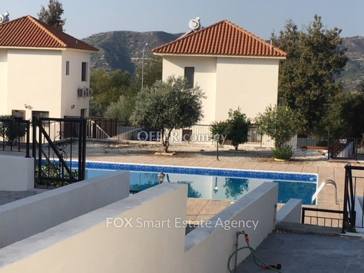 3 Bed  				Detached House 			 For Sale in Laneia, Limassol - 3