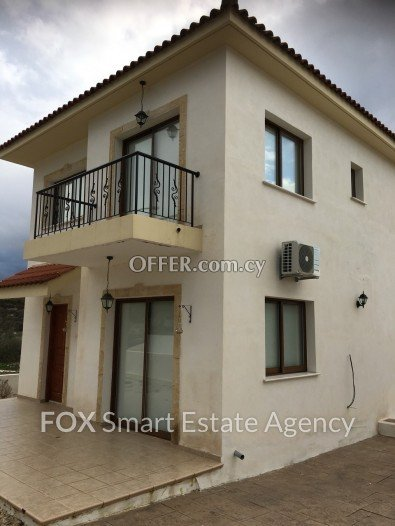 3 Bed  				Detached House 			 For Sale in Laneia, Limassol - 5