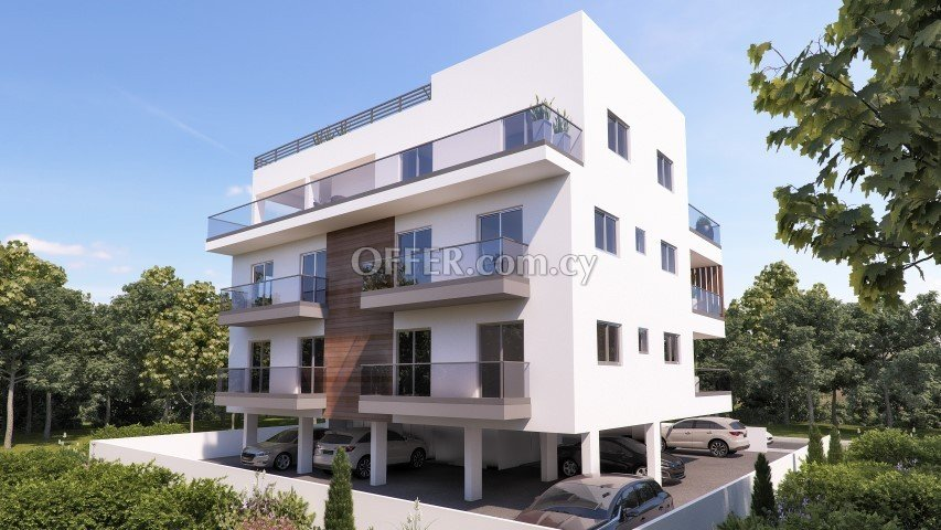 3 bedroom apartment/penthouse for sale in tombs of the kings - 5