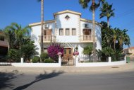 4 Bedroom Detached Villa with Private Pool, Paralimni