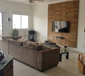 For rent 2 Bedroom Apartment in Pafos Center - 3