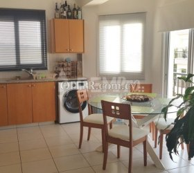 For rent 2 Bedroom Apartment in Pafos Center - 4