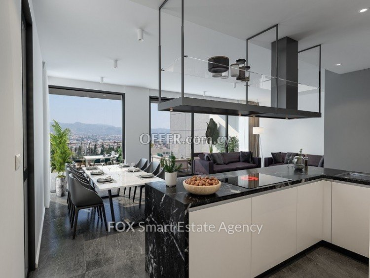 2 Bed  				Apartment 			 For Sale in Katholiki, Limassol - 1
