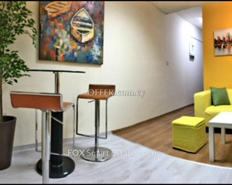 Office  			 For Rent in Agios Nicolaos, Limassol - 1