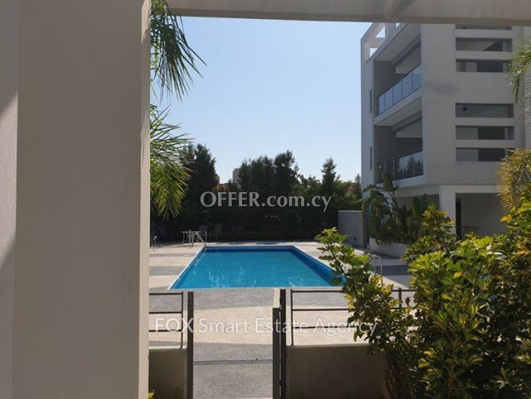 2 Bed  				Town House 			 For Sale in Potamos Germasogeias, Limassol - 1