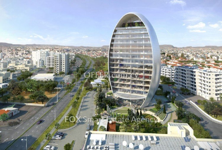 Office  			 For Sale in Agios Athanasios - Tourist Area, Limassol - 1