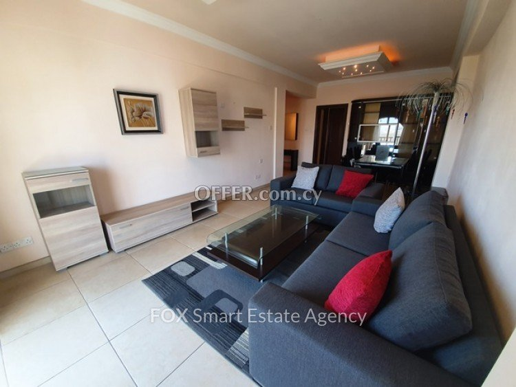 3 Bed  				Apartment 			 For Sale in Agios Tychon, Limassol - 1