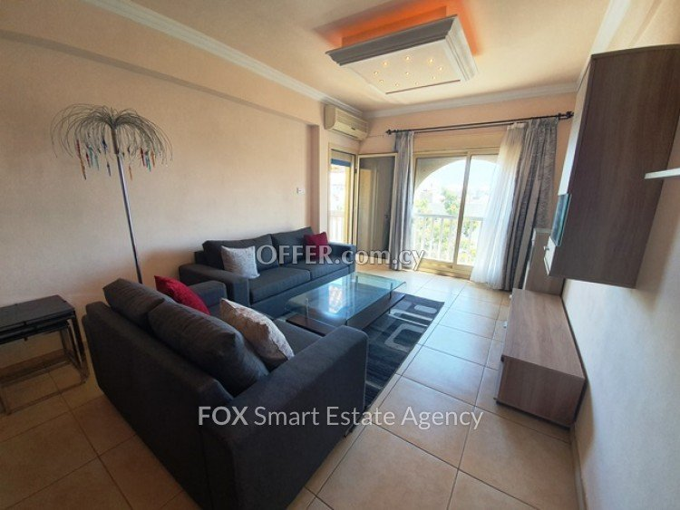 3 Bed  				Apartment 			 For Sale in Agios Tychon, Limassol - 2