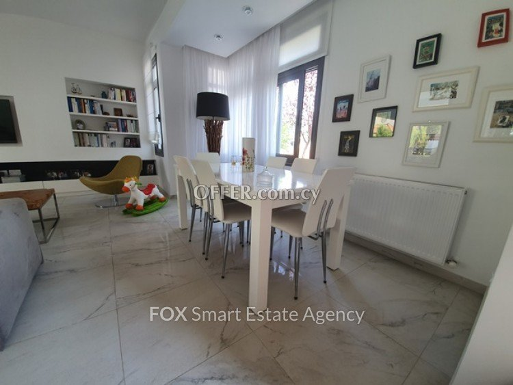 3 Bed  				Detached House 			 For Rent in Agios Sillas, Limassol - 3