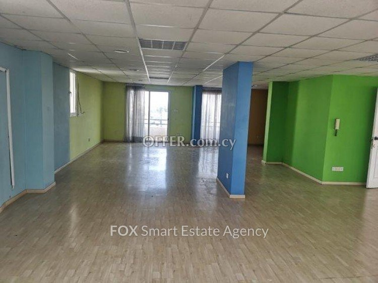 Building 			 For Rent in Mesa Geitonia, Limassol - 4