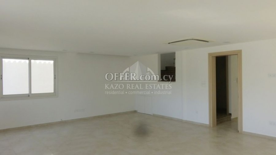 House Detached in Agios Athanasios Limassol - 4