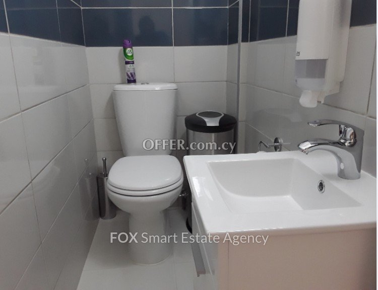 Office  			 For Rent in Agios Nicolaos, Limassol - 5