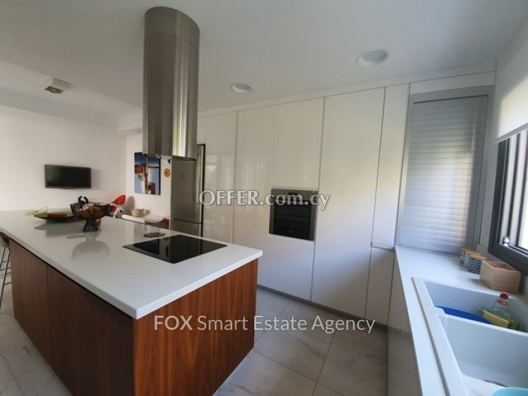 3 Bed  				Detached House 			 For Rent in Agios Sillas, Limassol - 5