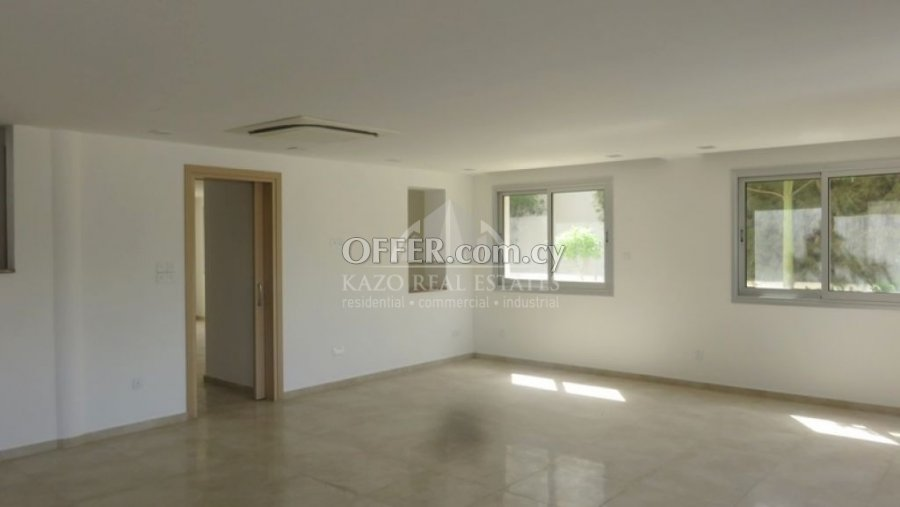 House Detached in Agios Athanasios Limassol - 5