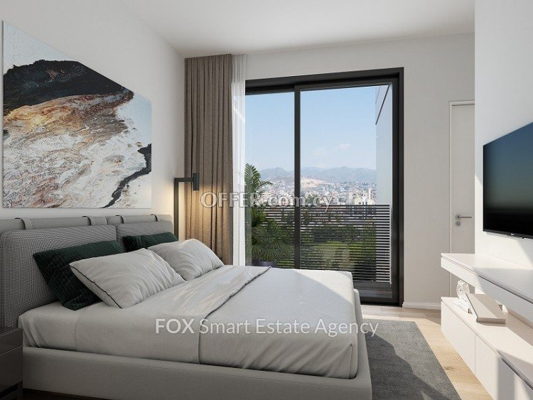 2 Bed  				Apartment 			 For Sale in Katholiki, Limassol - 6