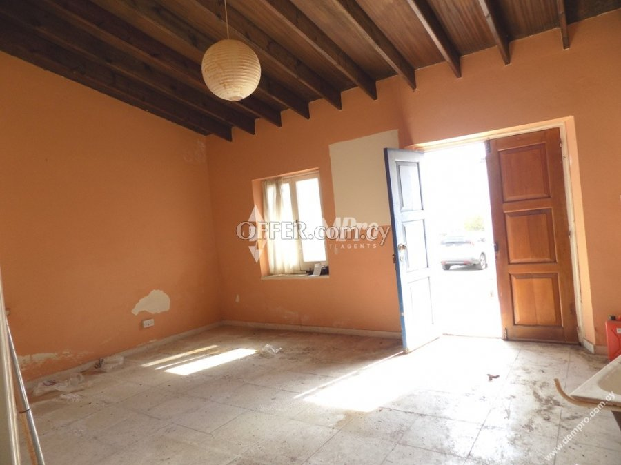 For Sale Bungalow in Anavargos - Paphos - Cyprus - 6