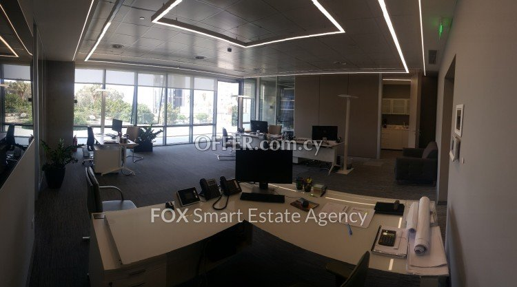 Office  			 For Sale in Agios Athanasios - Tourist Area, Limassol - 6