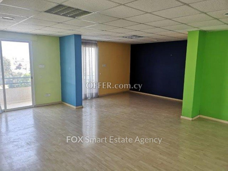 Building 			 For Rent in Mesa Geitonia, Limassol - 6