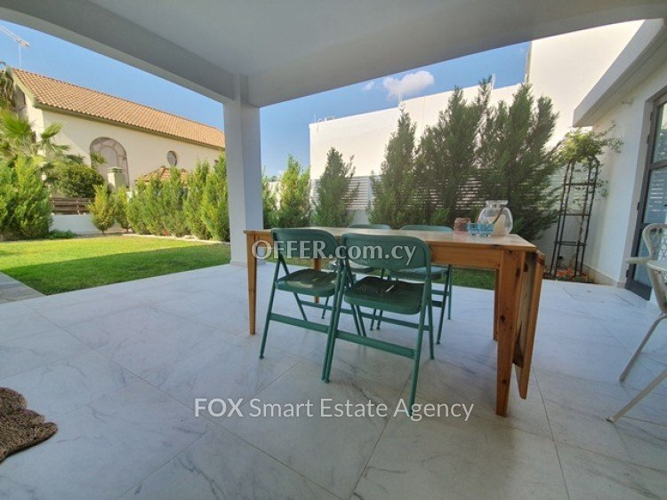 3 Bed  				Detached House 			 For Rent in Agios Sillas, Limassol - 6