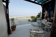 1 bed ground floor apartment in acropaphos for sale