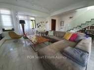 3 Bed  				Detached House 			 For Rent in Agios Sillas, Limassol - 1