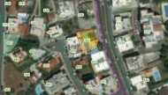 Plot Commercial in Germasoyeia Tourist Area Limassol - 1