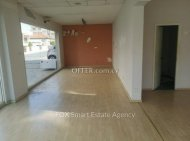 Shop 			 For Rent in Mesa Geitonia, Limassol - 4