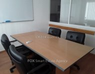 Office  			 For Rent in Agios Nicolaos, Limassol - 4