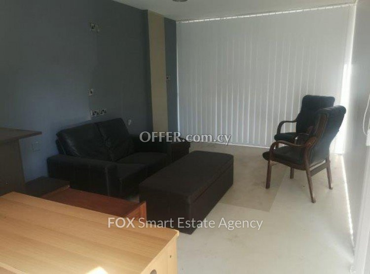 Office  			 For Rent in Agios Georgios (lemesou), Limassol - 1