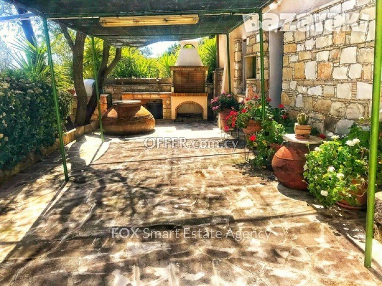 2 Bed  				Detached House 			 For Sale in Koilani, Limassol - 1