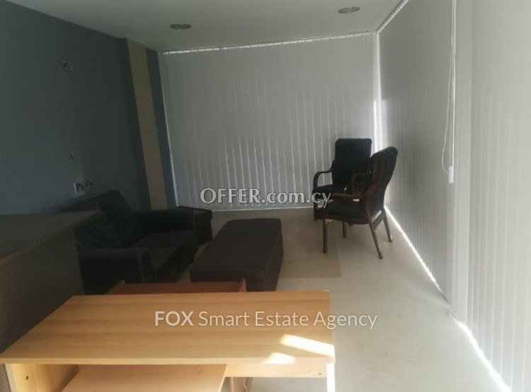 Office  			 For Rent in Agios Georgios (lemesou), Limassol - 2