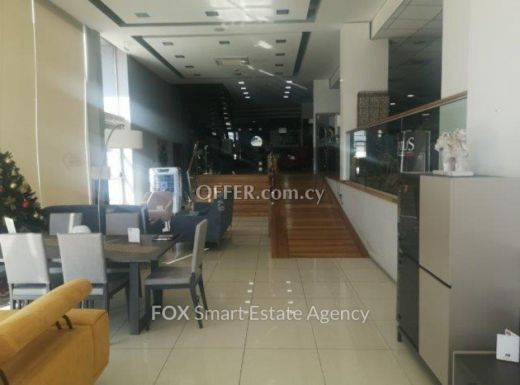 Shop 			 For Rent in Agios Athanasios, Limassol - 2