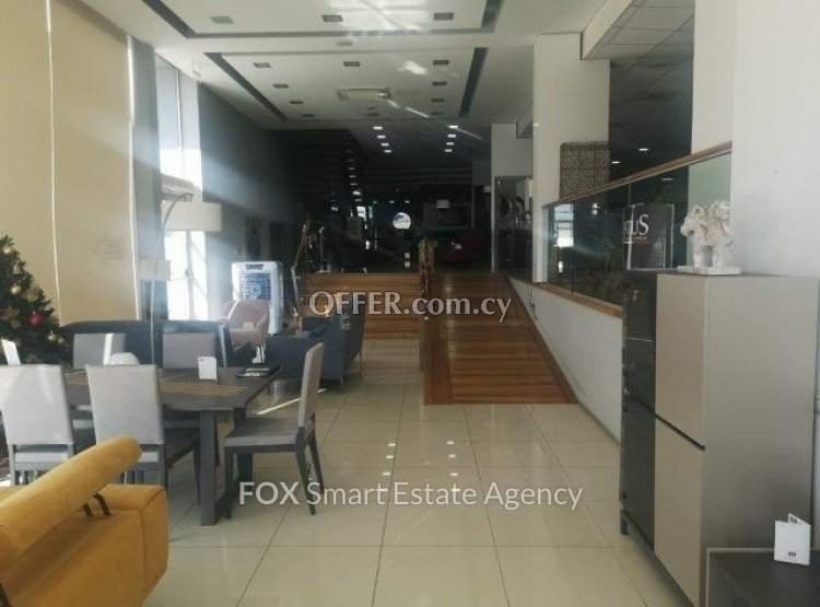 Shop 			 For Rent in Agios Athanasios, Limassol - 3