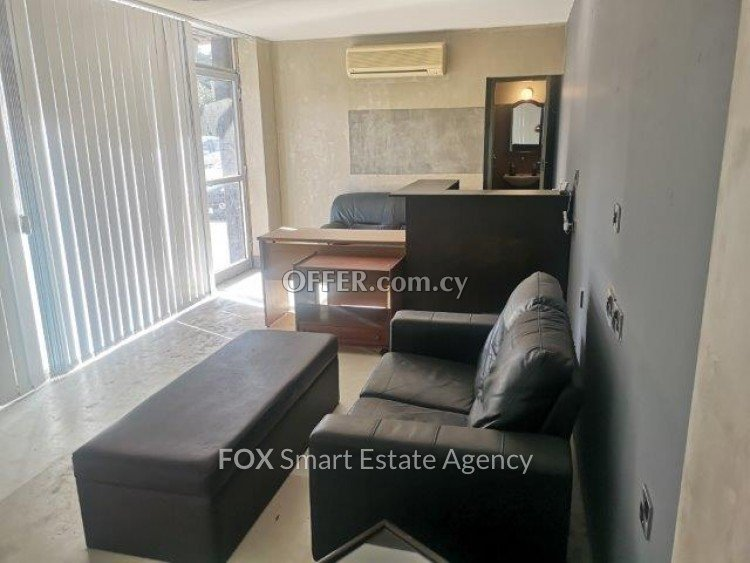 Office  			 For Rent in Agios Georgios (lemesou), Limassol - 4