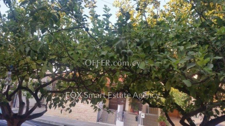 3 Bed  				Semi Detached House 			 For Rent in Omonoia, Limassol - 4