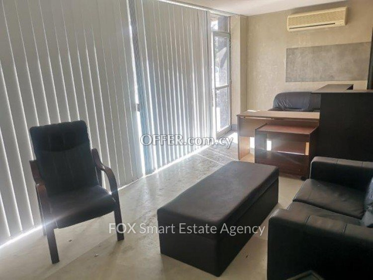 Office  			 For Rent in Agios Georgios (lemesou), Limassol - 5