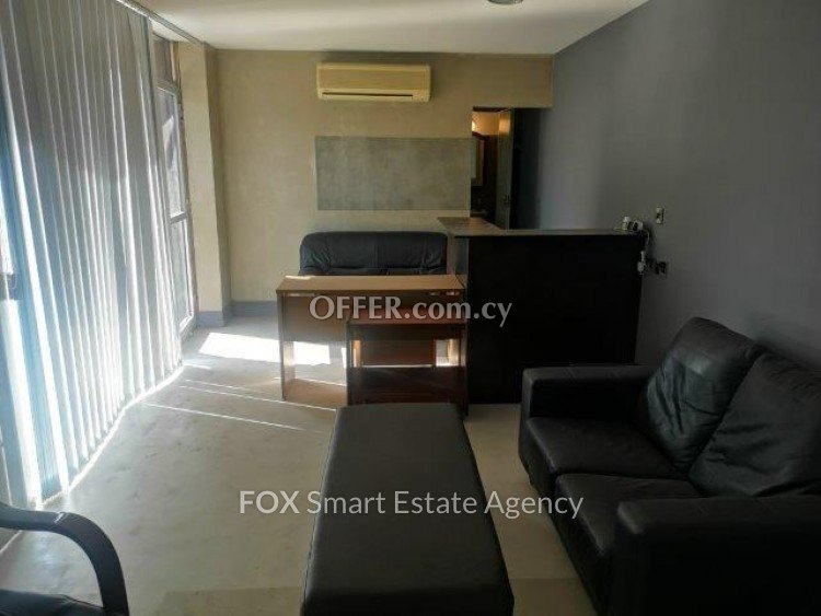 Office  			 For Rent in Agios Georgios (lemesou), Limassol - 6