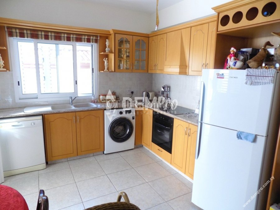For Sale Detached House in Tala - Papho, Cyprus - 6