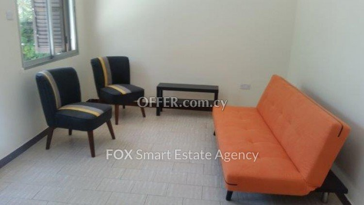 3 Bed  				Semi Detached House 			 For Rent in Omonoia, Limassol - 6