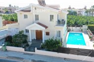 4 Bedroom Detached Villa For Sale in Kissonerga - Pafos - Cyprus
