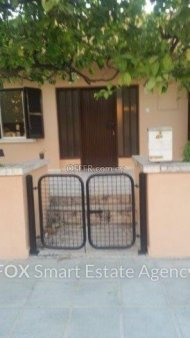 3 Bed  				Semi Detached House 			 For Rent in Omonoia, Limassol - 1