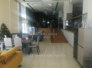 Shop 			 For Rent in Agios Athanasios, Limassol - 1