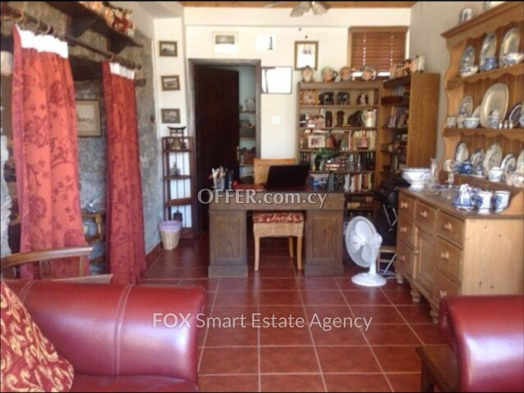 3 Bed  				Semi Detached House 			 For Sale in Kalo Chorio, Limassol - 1