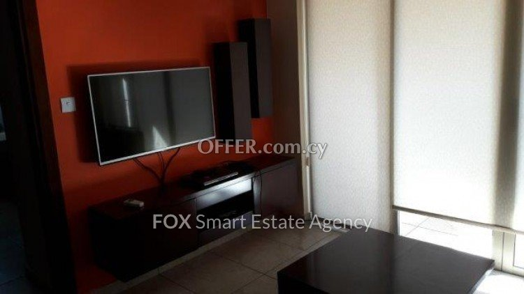 2 Bed  				Apartment 			 For Rent in Mesa Geitonia, Limassol - 1