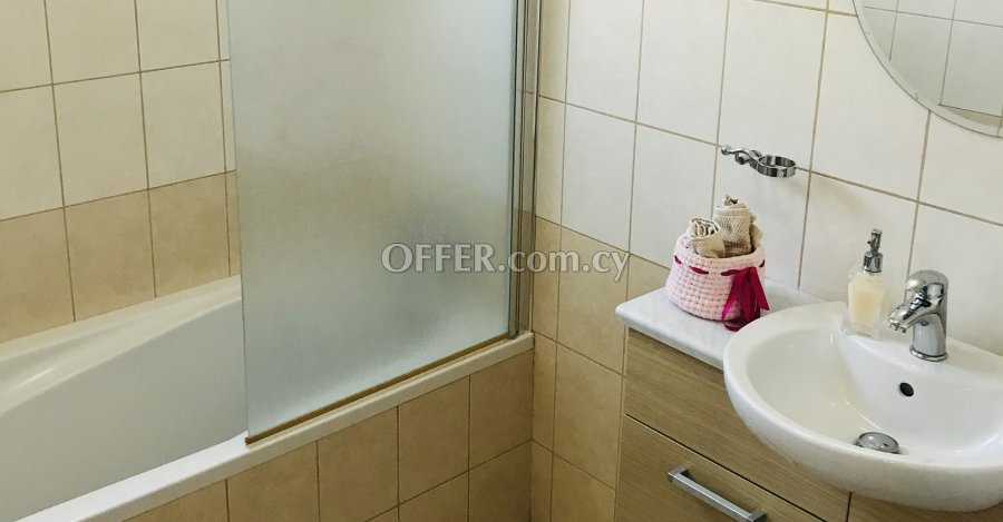 1 Bedrooms Flat In Strovolos - 5