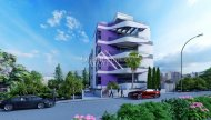 Apartment Building For Sale in Agios Athanasios, Limassol